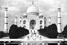 ***~Taj Mahal~*** / Perfect, just perfect...