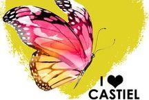 I heart Castiel