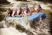 Hell Hike and Raft