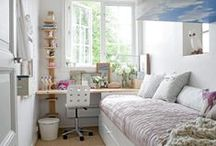 Small kids spaces
