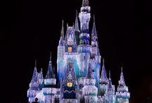 Disney parks around the world / Disney Parks
