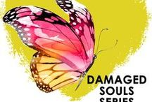 Damaged Souls Series