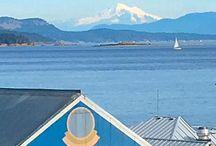 British Columbia / Love the scenery