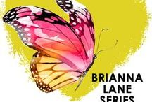 Brianna Lane Series