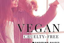 vegan tips & tricks
