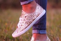 shoe obsession / by Olivia D'Accordo