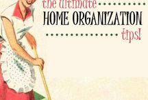 Organize It! / Declutter and get organized