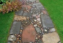 Outdoor Ideas / Go outside and play