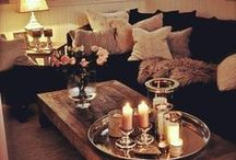 Decor / by Heather Jeanne