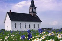 Churches / God's House