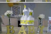 Baby Shower / by Lexi Kamerath Paice