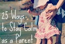 Parenting / by Lexi Kamerath Paice