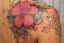 awesome tats <3 / by Carissa Karabinus