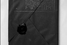 Packaging & Wrapping / by Kumiko Sagisaka