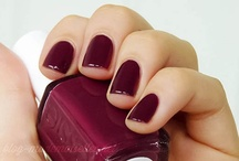 nail polish obsession / by Olivia D'Accordo