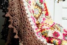 Crochet / by Julia Shearer-East