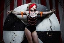 SHOOTS - Circus / by Ashley Smuts Pizzuti