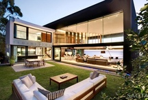 Architecture / by Ashley Smuts Pizzuti