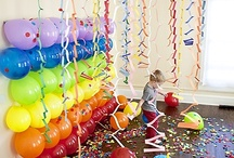 Party Time / by Lexi Kamerath Paice