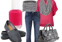 Style Me / by Lexi Kamerath Paice
