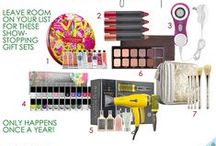 Products & Giveaways / Beauty and Fashion products to love and giveaways to enter.
