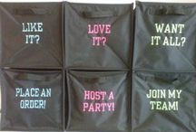 Thirty-One Ideas / I am a Thirty-One Independent Consultant wanting to share the blessing of Thirty-One with the world! / by Lauren Anderson