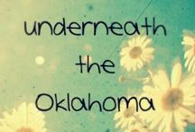 Oklahoma / Where the wind comes sweeping down the plains...
