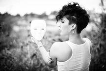 Short Hair / by Lauren Balistreri