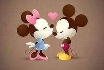 Disneyland / by Lauren Balistreri