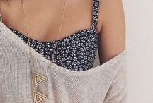I'd wear that. / by Olivia D'Accordo