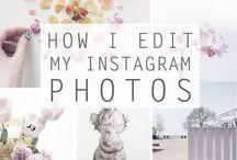 | social media & blogging |