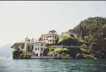 wedding destination ITALY / Italy is one of the most beautiful location to celebrate a wedding. Italy welcomes you with its barren landscape, fairytail cottages, beautiful villas, tasty food, hot sun and romantic sunsets. Enjoy your big day! #weddingdestination #italy #photography