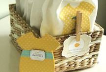 Party: Baby Showers/Births / Baby Shower and Birth ideas for gifts and gatherings