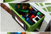 Dream Home Play Room / Playroom ideas and inspirations