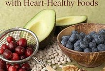 Heart healthy / For Bobby
