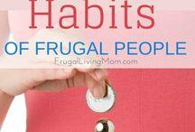 Frugal / $ Savers