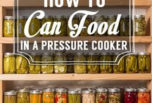 Pressure Cooking / In a hurry...