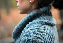 knits I want to knit / and crochet I want to crochet / by Michelle Carter