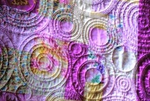 Patterns for Quilting / Free motion quilting, quilting designs, and free quilting patterns