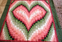 Bargello Quilts / Bargello quilt patterns and bargello quilt inspiration