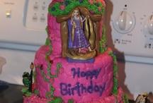 cake ideas / by Shelli Hunter
