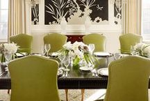 Fine Dining Rooms / by WOW Furniture