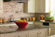 Amazing Kitchens / by WOW Furniture