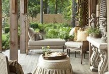 Outdoor Decor / by WOW Furniture