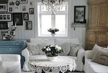 Incredible Living Rooms / by WOW Furniture