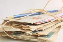 Snail Mail. Correo Postal