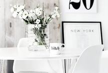 - Ideas for your home -
