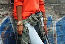 *style* / Clothing & fashion & streetwear & women & style  #clothingandstyle #womensfashion #fashion / by Celina Machado