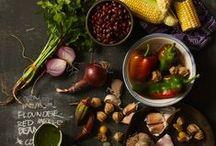 Wine & Dine / Foodspiration!