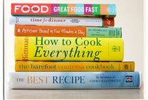 Our Cookbook List / A compilation of some of our favorite cookbooks, including some of the ones that inspired our own Flavors of Belize Cookbook.